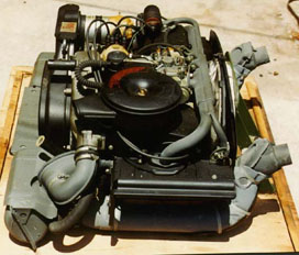 vwtype3 org Owner s Manual Mechanical